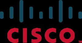 Логотип компании Cisco